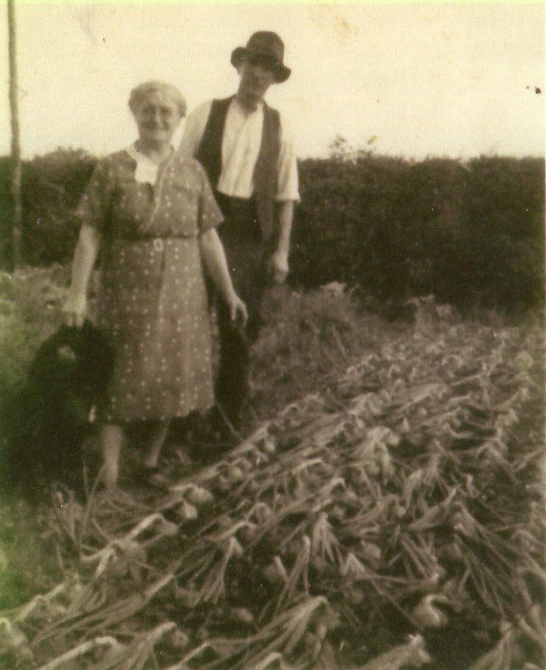 Watkins FH - 38a - Catherine & Charles Phillips