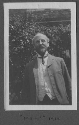 Mr H - 1912