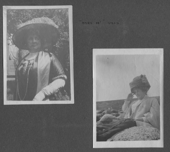 Mrs H - 1912