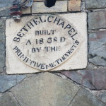 NM-L-104-2 - Llynclys Primitive Methodist Bethel Chapel 1838
