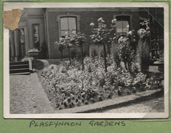 NM-O-5-51-4 - PlasFynnon Gardens