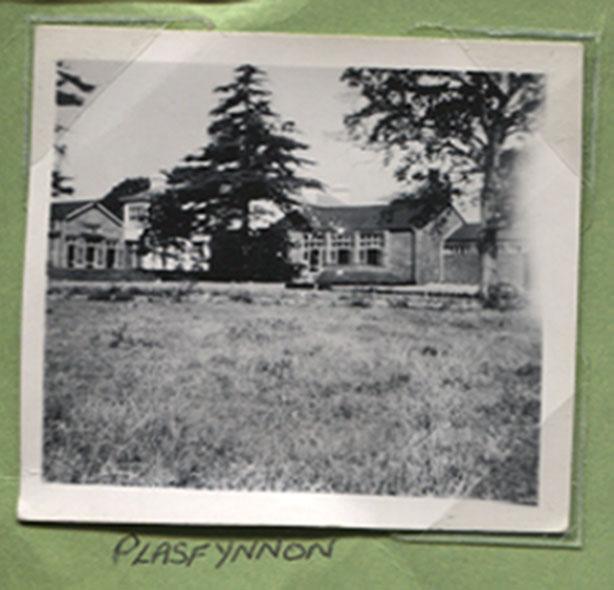 NM-O-5-51-5 - PlasFynnon House
