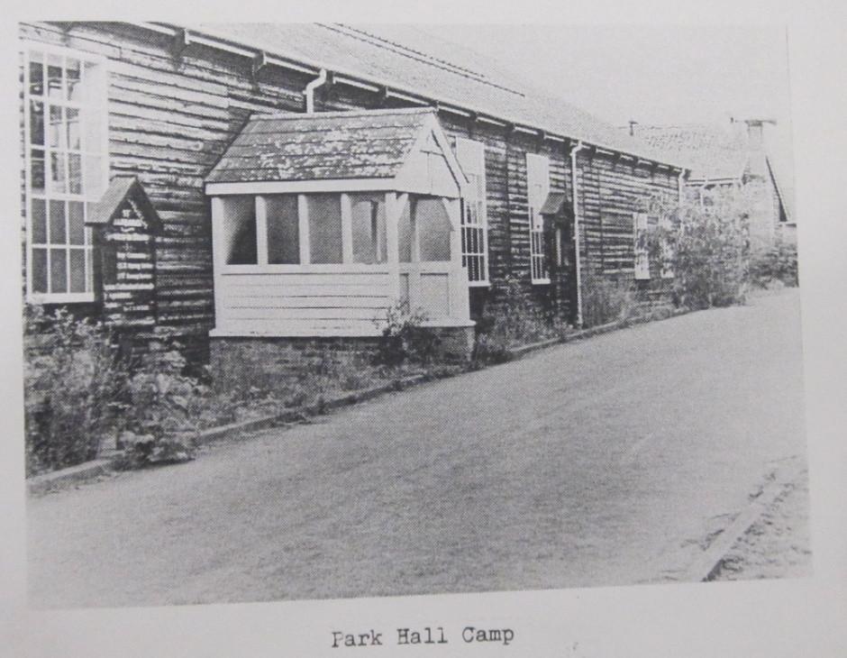 NP-P-30-36 - Park Hall Camp