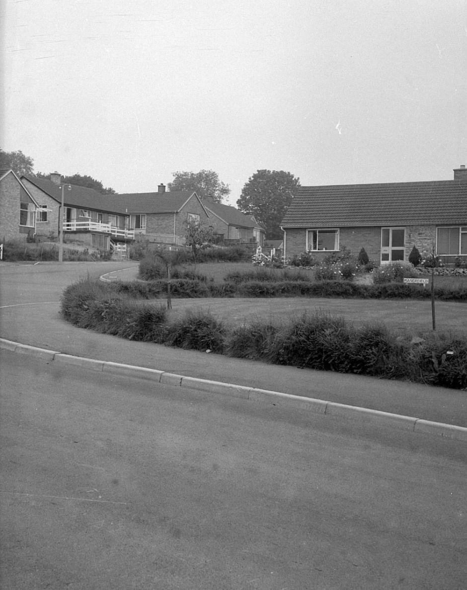 Neg-O-5-100-2 - Maserfield 1963