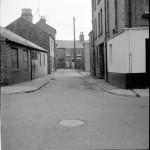 Neg-O-5-36-2 - Eden Street 1963