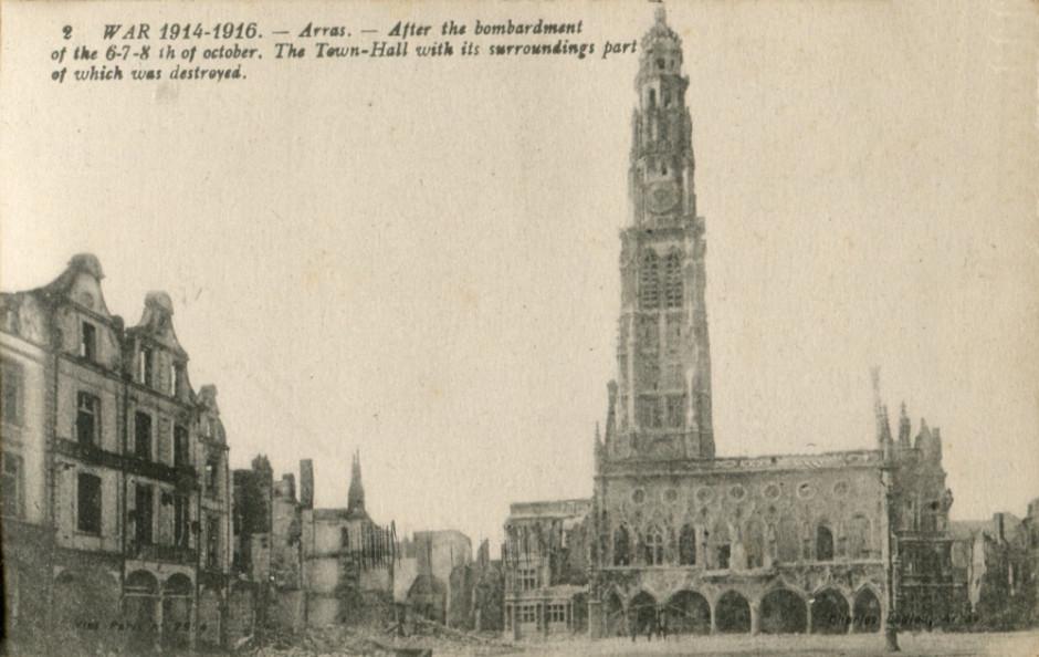 OSW-WW1-Arras - 2