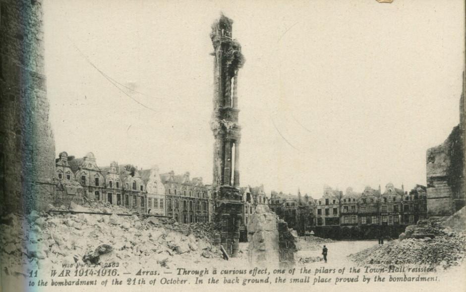 OSW-WW1-Arras - 8
