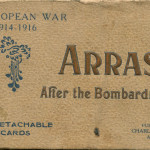 OSW-WW1-Arras -  (Cover)