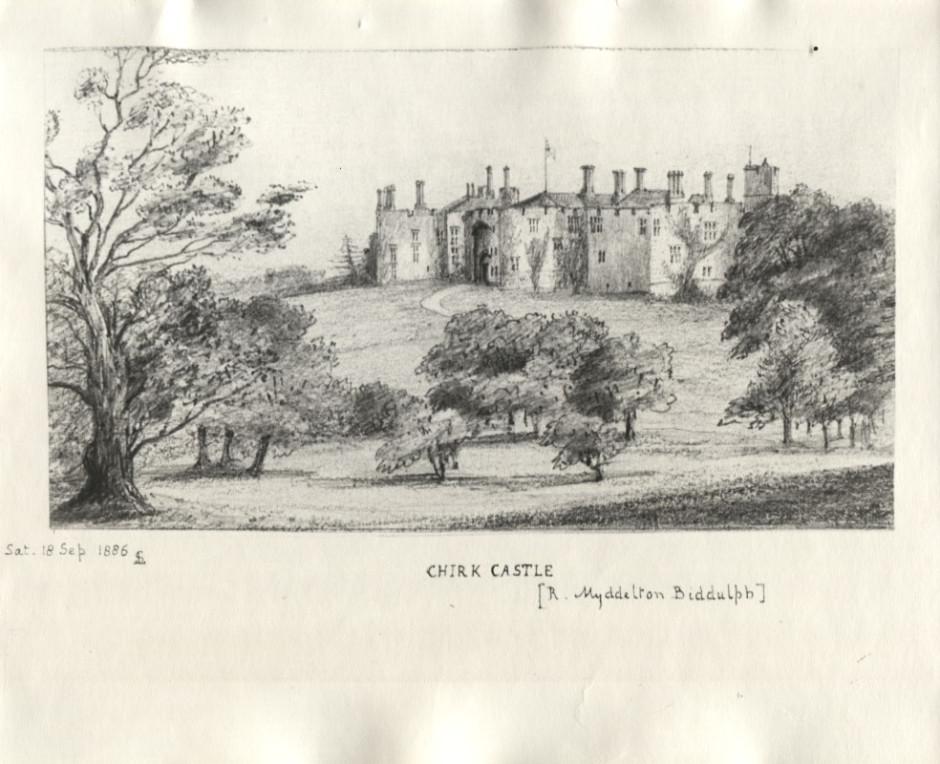PH-C-14-39 - Chirk Castle