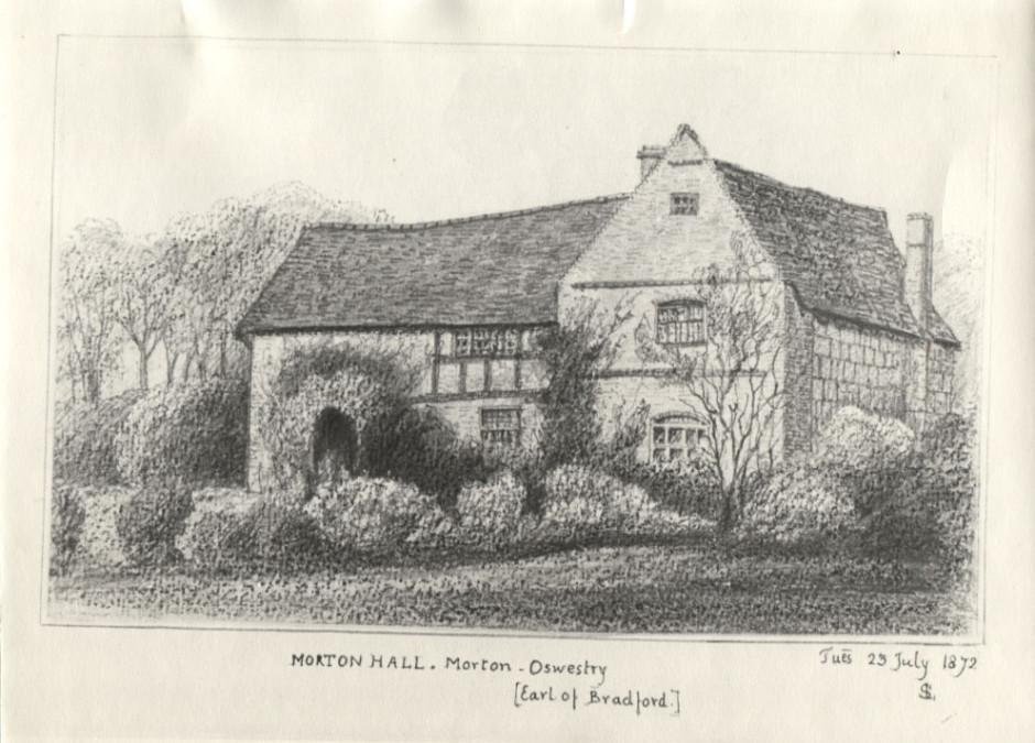 PH-M-21-8 - Morton Hall, Morton
