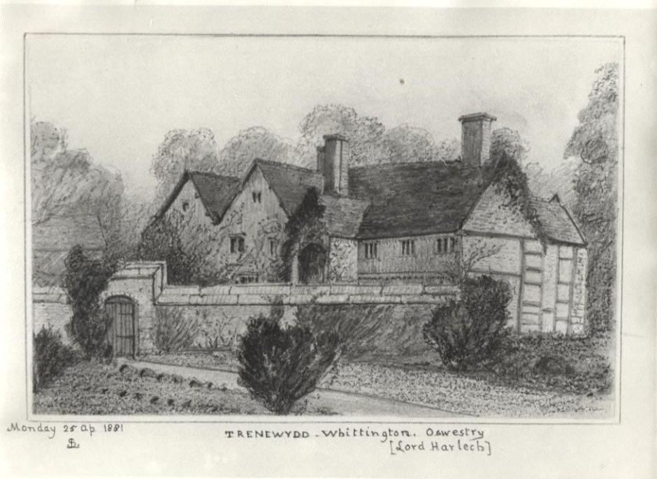 PH-W-20-57 - Trenewydd Whittington 1881