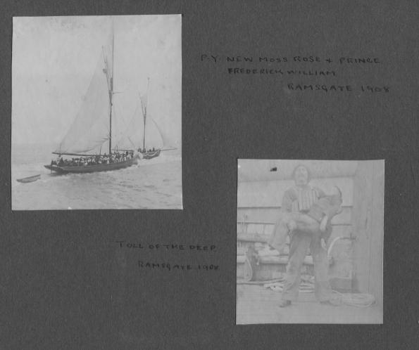 Ramsgate 1908