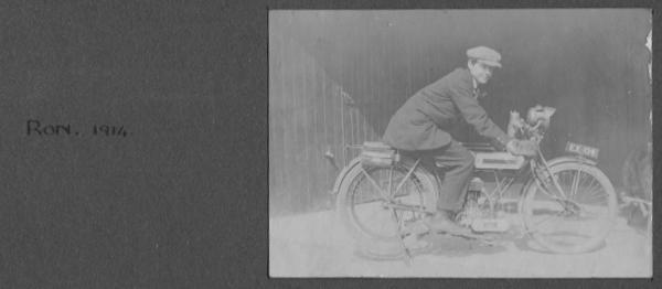 Ron - 1914