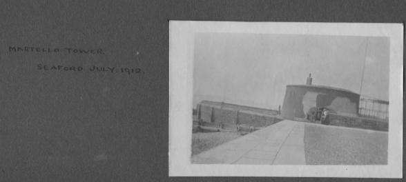 Seaford July 1912