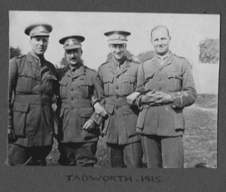 Tadworth - 1915
