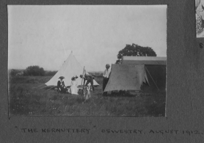 The Kernuttery Aug 1912