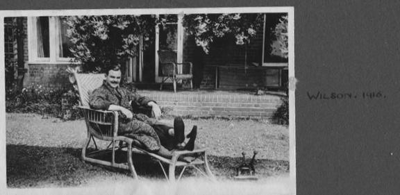 Wilson - 1916