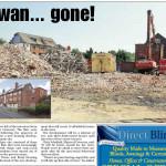 NP-O-5-105-1 - Swan Lane Flats Demolished 2013