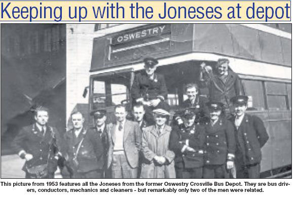 NP-O-5-15-200 - Jones working for Bus Co 1953