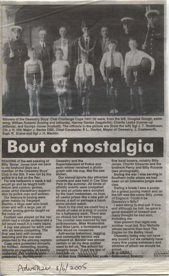 NP-Sport- 17 - Boys Challenge Cup 1931