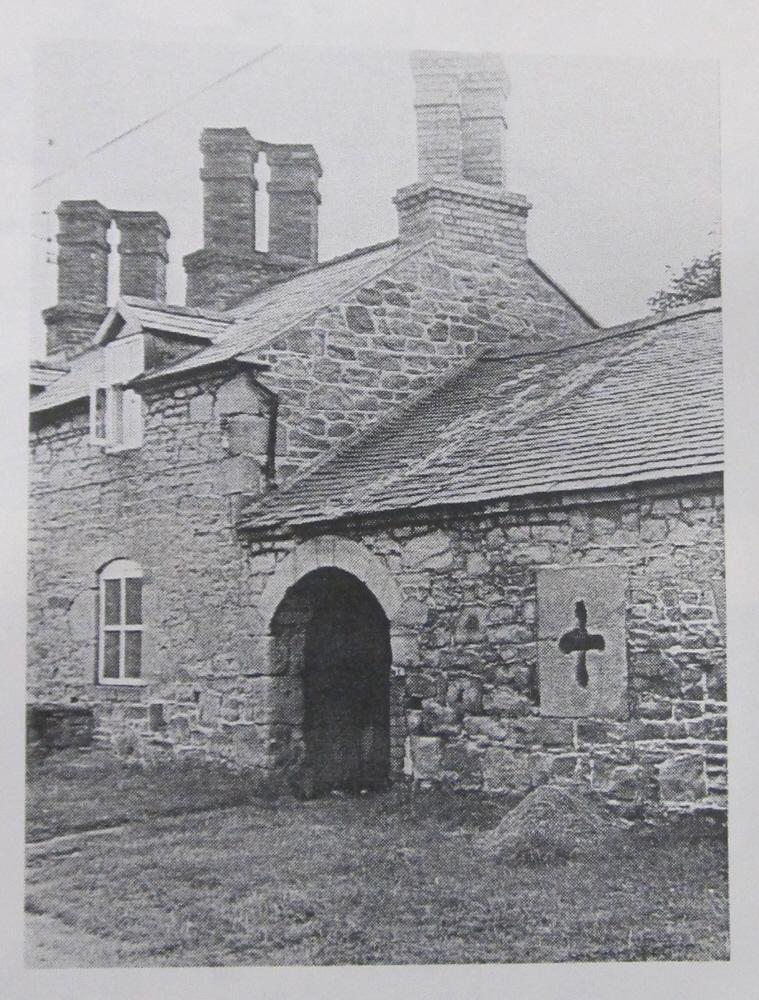 NP-W-20-46 - Whittington Castle