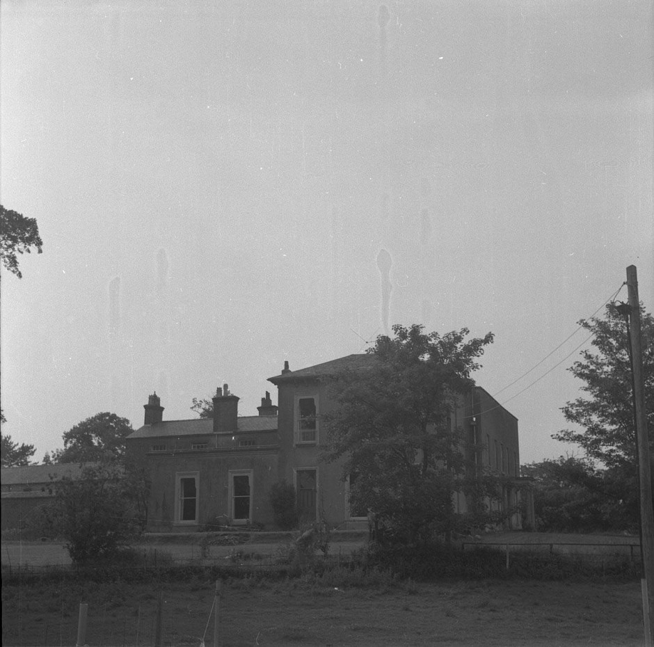 Neg-O-5-102-1 - Penylan Hall 1963