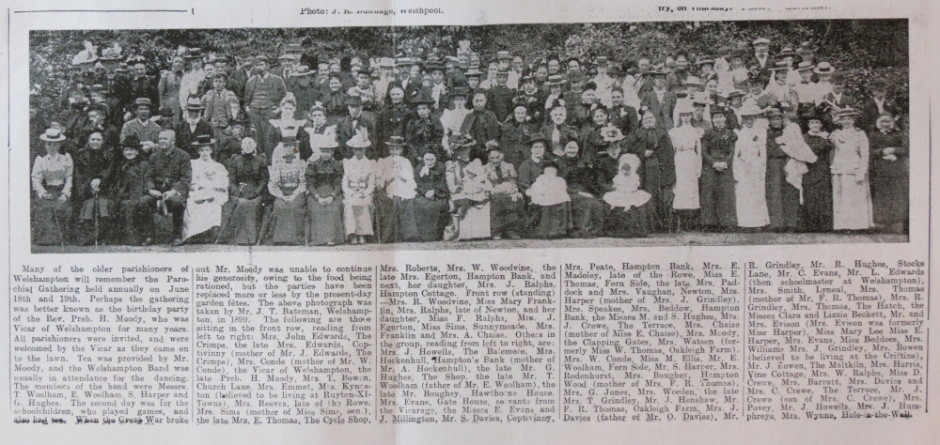 PH-O-5-15-199 - Whos Who in Welshampton 1899