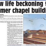 PH-T-13-6 - Trefonen Welsh Chapel