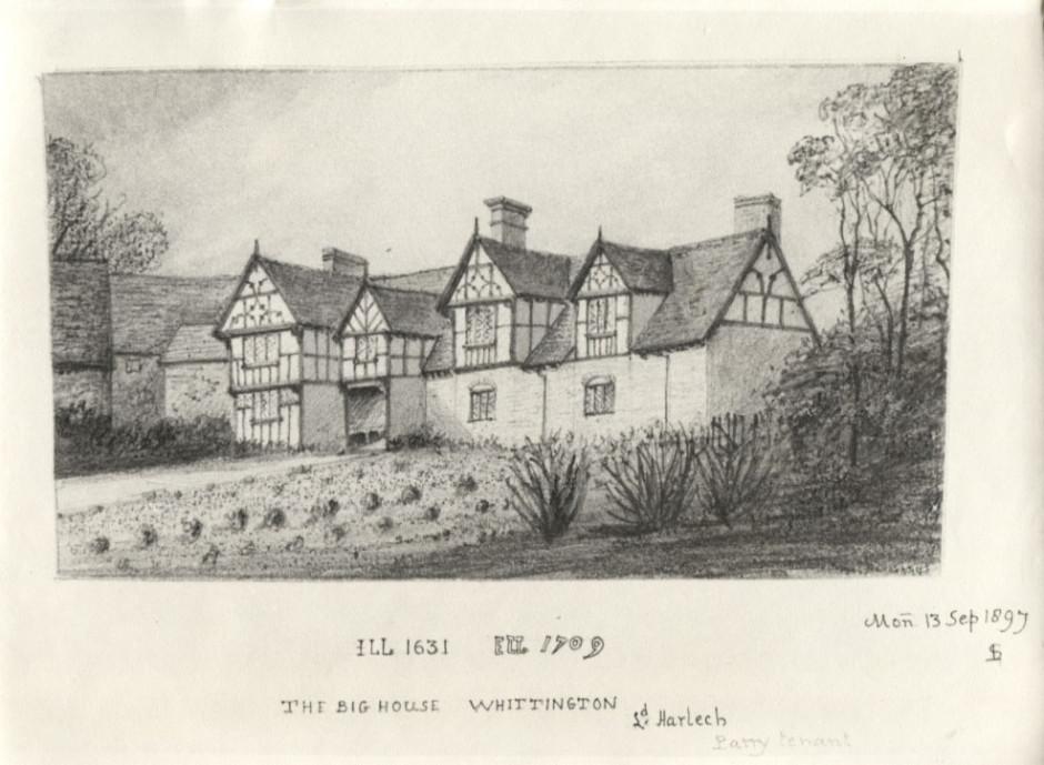 PH-W-20-53 - The Big House Whittington 1897