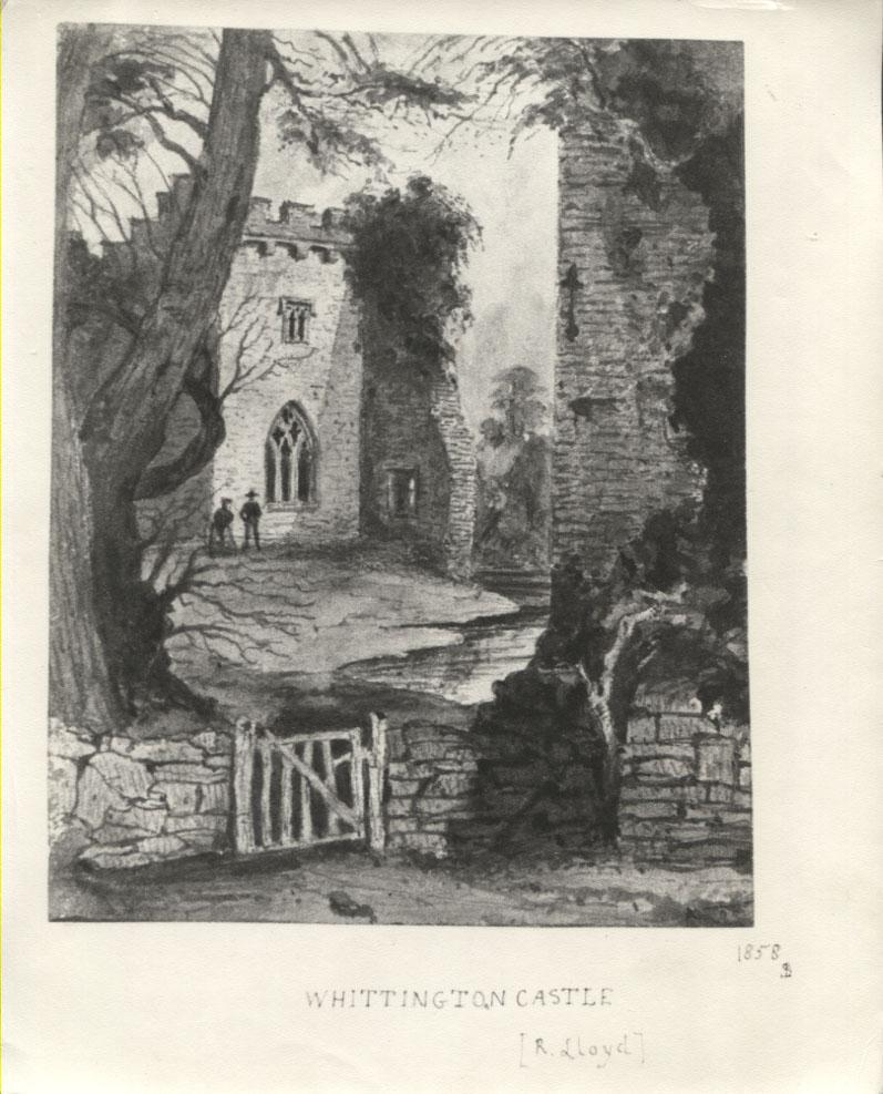 PH-W-20-55 - Whittington Castle