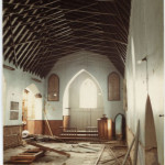 PH-H-31-4 - Interior Hengoed Church