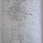PH-L-17-16 - Llansilin Field Map