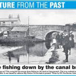 NP-L-19-62 - Llanymynech Canal bridge