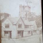 NM-O-5-6-178 - Coach & Horses Inn 1884