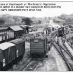 NP-O-5-16-73 - Llanrhaeadr Junction 1958