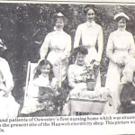 NP-O-5-17-40 - Oswestry's First Nursing Home
