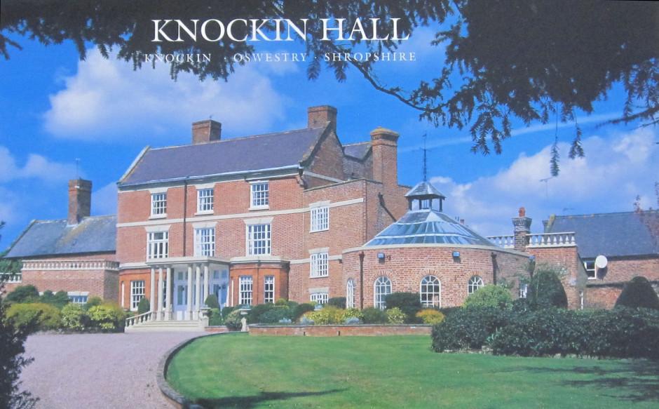 PH-K-108-9 - Knockin Hall 1998