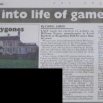 NP-B-28-34 - Brogyntyn Hall Gamekeeper 2