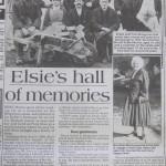 NP-B-28-36 - Brogyntyn Hall Elsie & Bert Morris