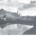 NP-I-13-21 - Ifton Colliery