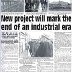 NP-I-13-23 - Ifton Colliery Commemorative Project