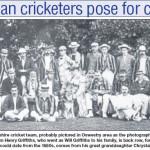 NP-Sport-88 - Victorian Shropshire Cricket Team