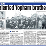 NP-Sport-89 - Topham Brothers Oswestry Footballers
