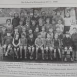 NM-L-111-5 - Llangedwyn School 1950