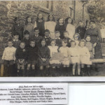 NM-L-17-20 - Llansilin School 1914