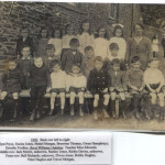 NM-L-17-21 - Llansilin School 1920