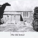 NM-L-17-23 - The Old School - Llansilin
