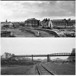 NM-O-5-16-77 - Oswestry Railway Station