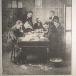 NM-O-5-59-19 - Caxton Press Staff 1898