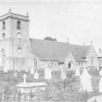 NM-W-12-15 - West Felton St Michael Church